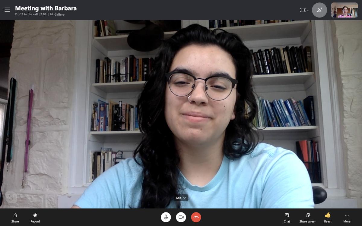 Funcția Meet Now a Skype acceptă până la 50 de persoane cu o limită de timp de patru ore.