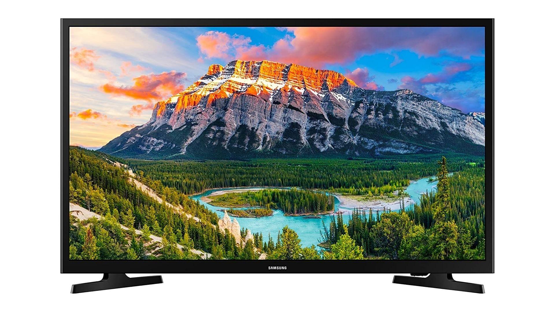 Televizor SAMSUNG Smart FHD cu clasă LED de 32 de inci 1080P 1080P