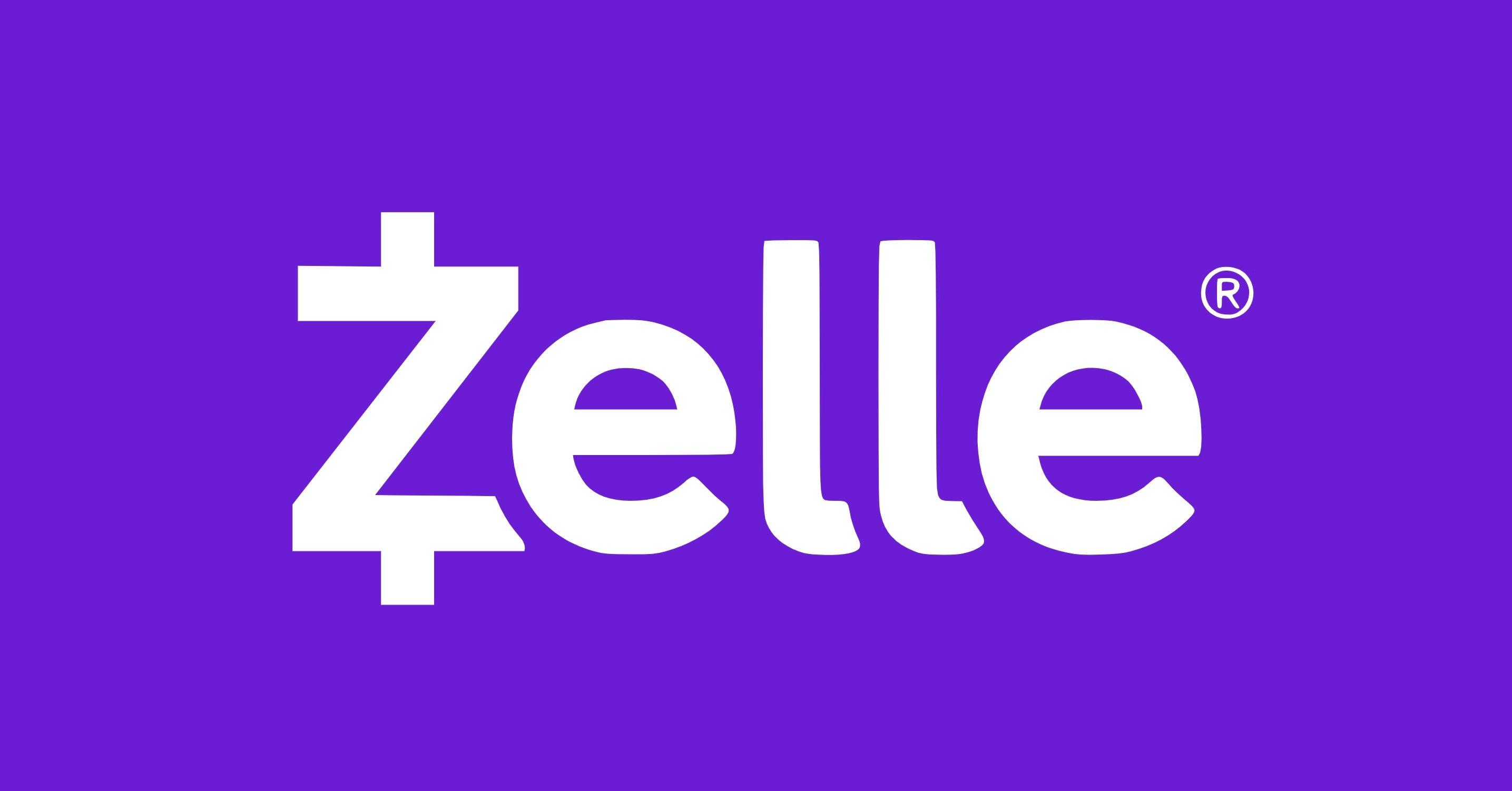 Sigla aplicației Zelle Bank