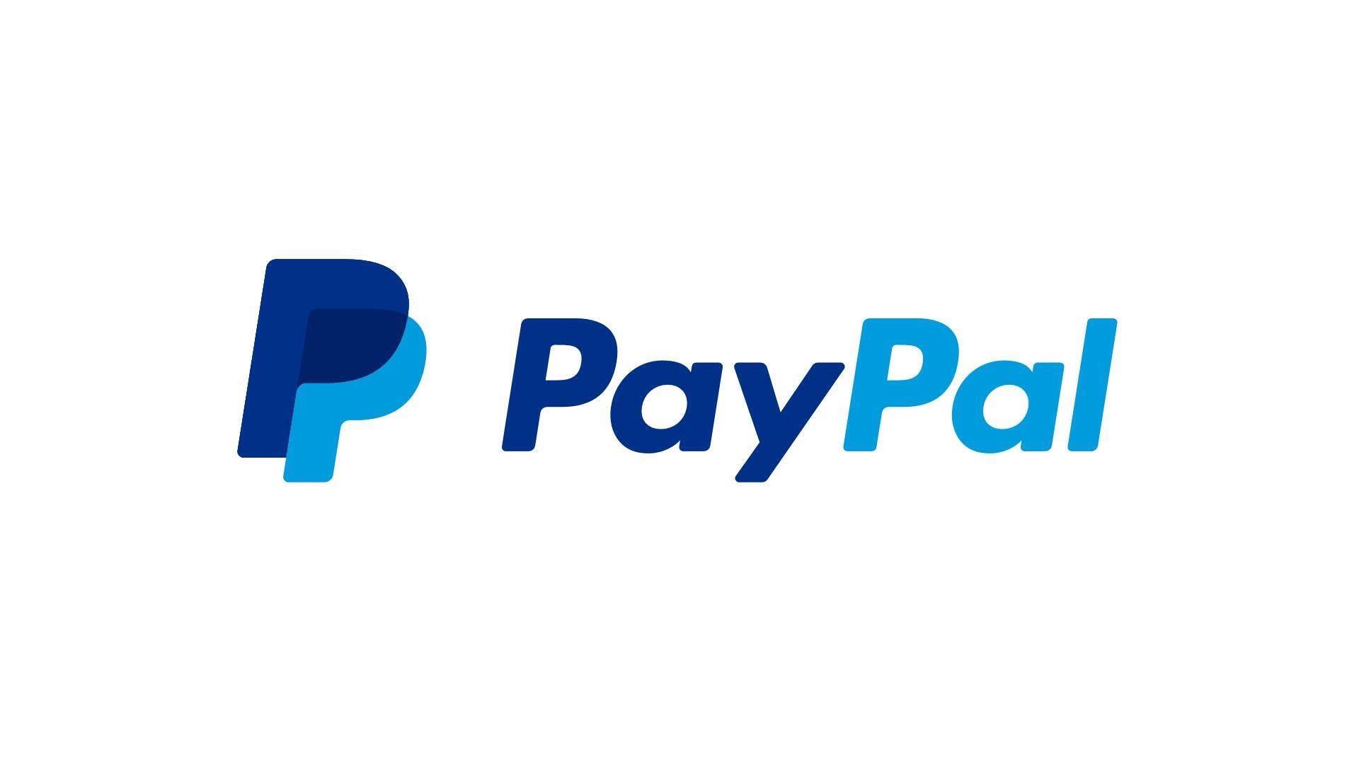 Sigla PayPal