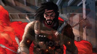 Netflix transforma comicsul BRZRKR al lui Keanu Reeves intr un film