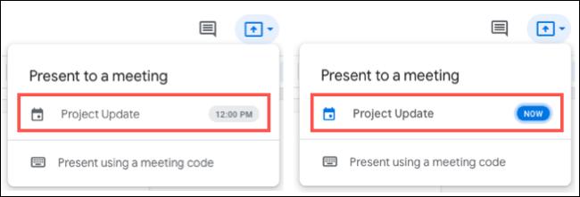 Faceți clic pe evenimentul Google Calendar