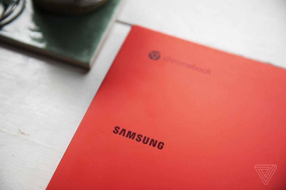 Cel mai bun laptop ieftin 2021: Samsung Galaxy Chromebook 2