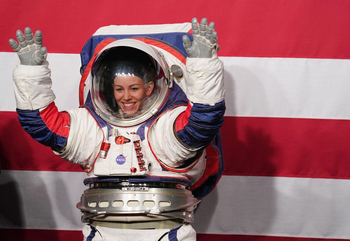 SUA-WASHINGTON DC-NASA-NOI SPAȚIU-ATERIZARE LUNARĂ