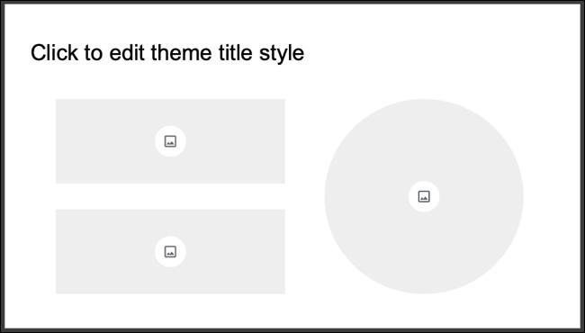 Substituenți de imagine în Prezentări Google