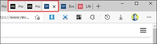 Selectați mai multe file.